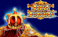 Игровые аппараты Just Jewels Deluxe